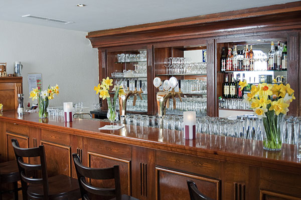 Restaurant Huenns Bar