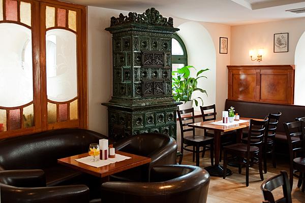 Restaurant Huenns Kamin