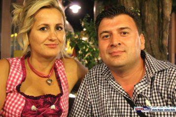 Fetah und Njumsa Hajraj